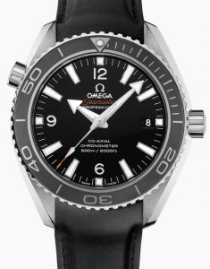 Swiss Omega Planet Ocean 600 M Replica Watches With 8500 Co-Axial Movements