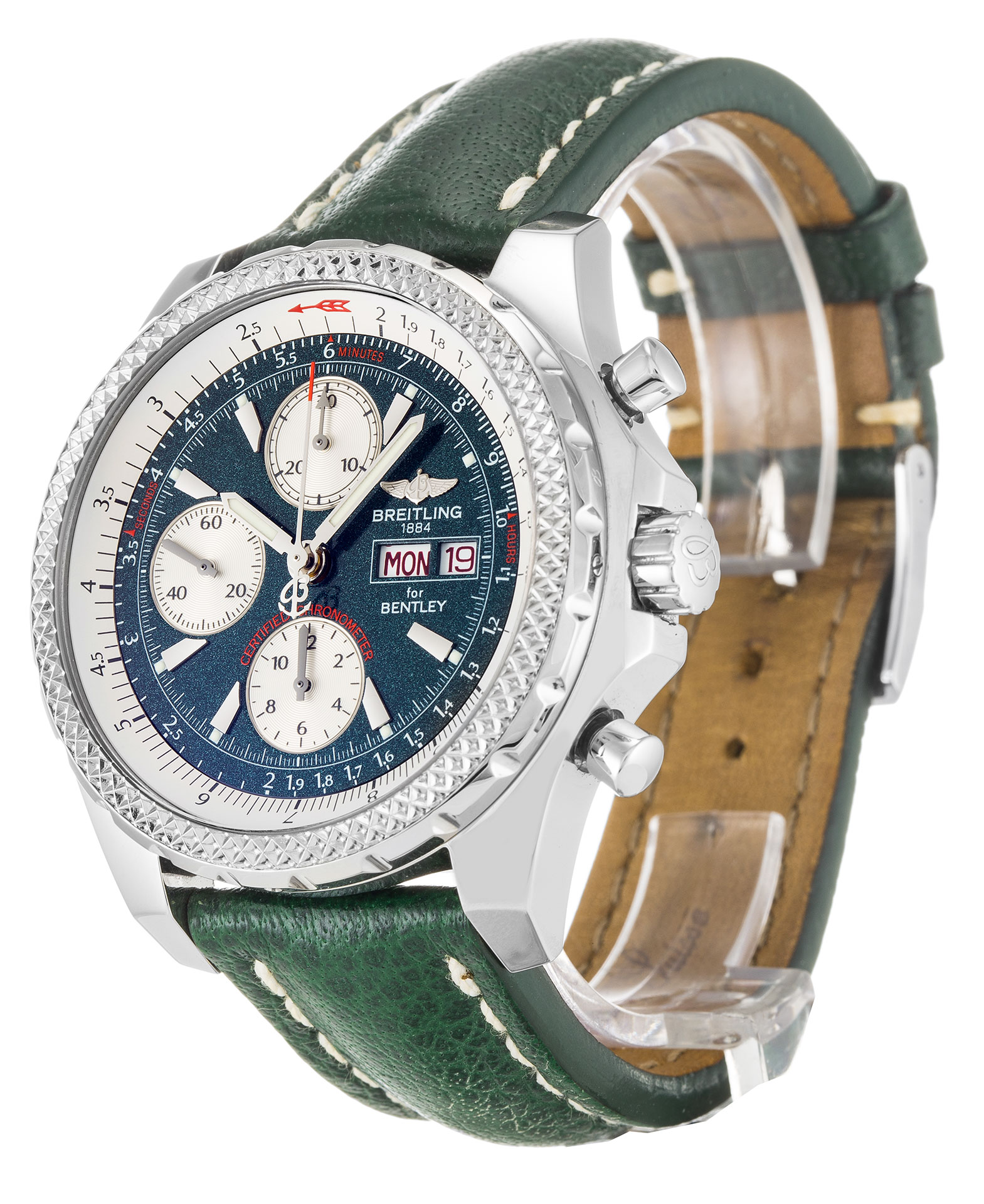 Breitling Bentley Chronograph Replica Watches For Sale