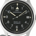 IWC Mark XII replica watch