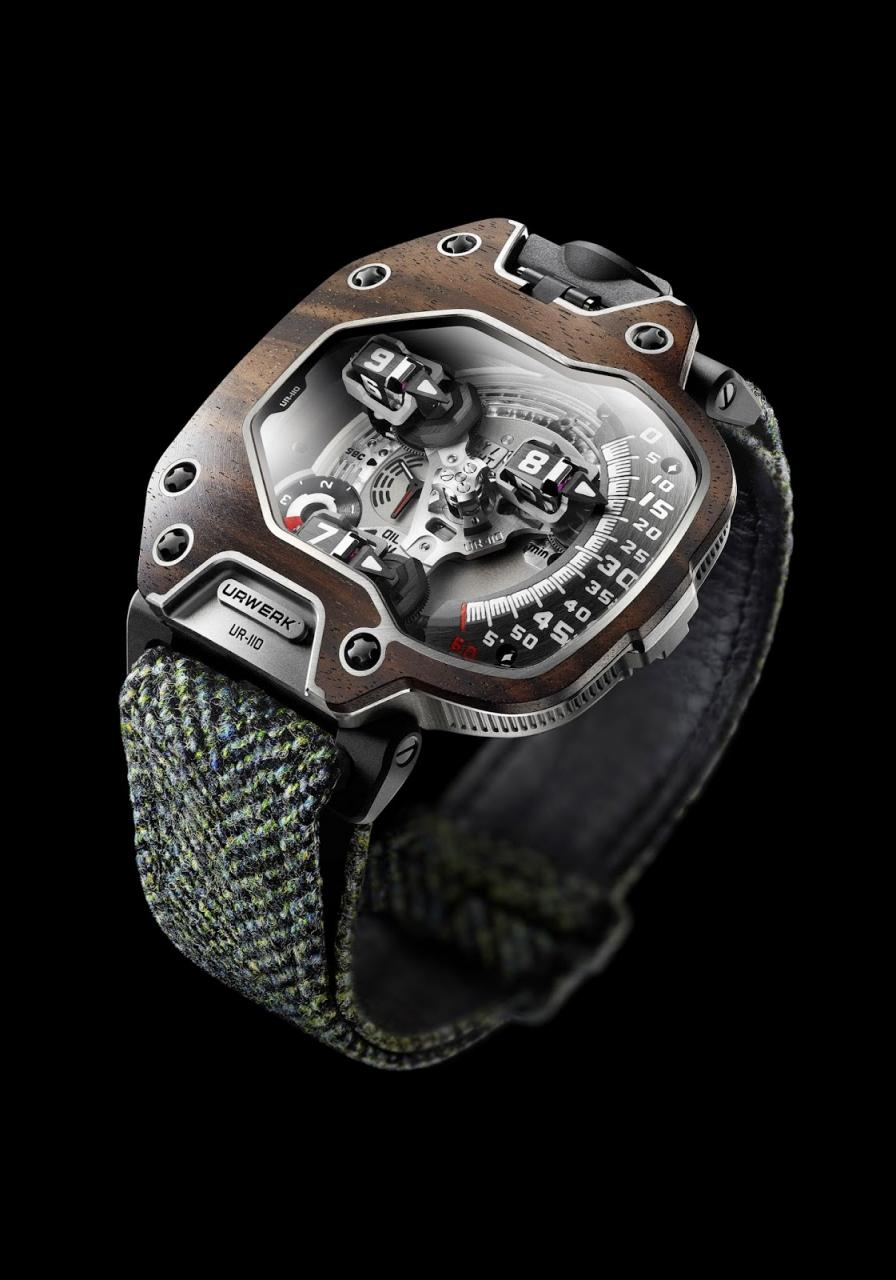 urwerk replica watches