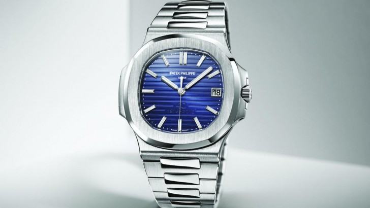 Patek Philippe Nautilus 40th anniversary limited editions replica watch