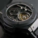 Hublot King Power Tourbillon