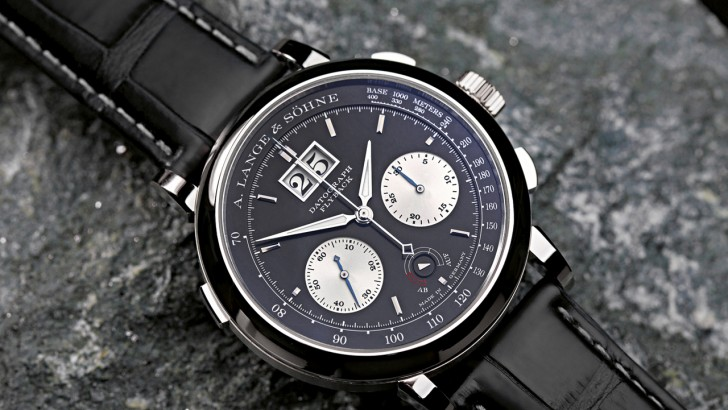 Cheap a. lange & sohne datograph up/down watch replica watch