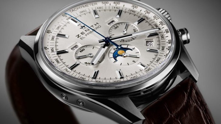 Top Quality Zenith El Primero Chronograph Replica Watch