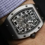 Richard Mille RM 67-01 Automatic Extra Flat Watch