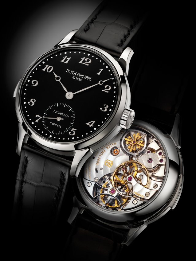 Auction Watch: Antiquorum's ONLY WATCH 2011 Results Sales & Auctions