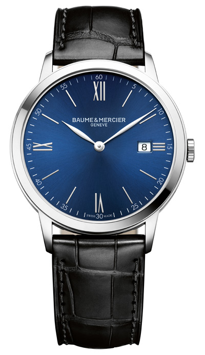 Win a Classima watch