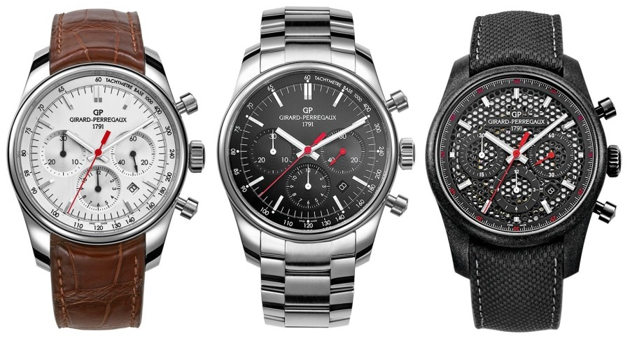 Girard-Perregaux Watches
